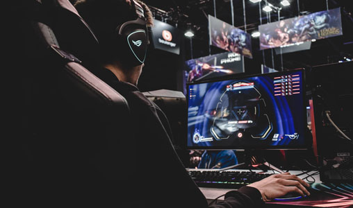 Post image How to Choose the Best iGaming Website Why is the iGaming Industry - How to Choose the Best iGaming Website